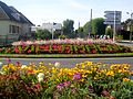 Rantigny (60), rond-point avenue Jean-Jaurès - rue de la Passerelle 02.jpg