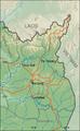 Ratanakiri physical map.png