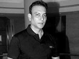 Ravi Shastri - Wikipedia