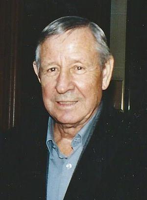 Raymond Kopa - Raymond Kopa in 2005