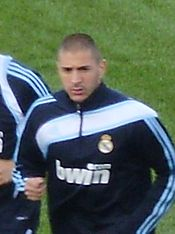 Benzema Participating In His First Pre Season With Real Madrid