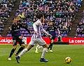 Real Valladolid - CD Leganés 2018-12-01 (13).jpg