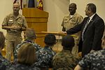 Rear Adm. visits MCAS Iwakuni, interacts with sailors 160622-M-RP664-022.jpg
