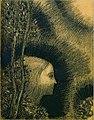 Redon - Profil de femme, c. 1885.jpg