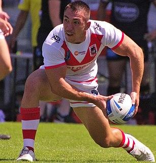 Reece Robson Australian rugby league footballer