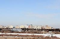 Regina Saskatchewan skyline.jpg