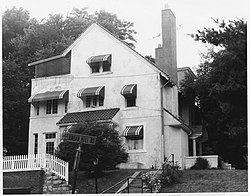 Reginald A. Fessenden House, Newton (Middlesex County, Massachusetts).jpg