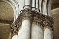 Reims Notre Dame column detail - horse chestnut.jpg