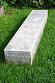 Reinhard Federmann, Grabstätte-Wr.Zentralfriedhof,3.Tor, Gruppe 40,Grab 42.jpg