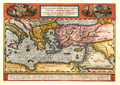 Reisen des Paulus v Abraham Ortelius 1598.png