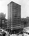 Reliance Building, 32 North State Street, Chicago, Cook County, IL HABS ILL,16-CHIG,30-2.jpg