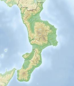 Cartina Fisica Della Calabria.Scogli Della Galea Wikipedia