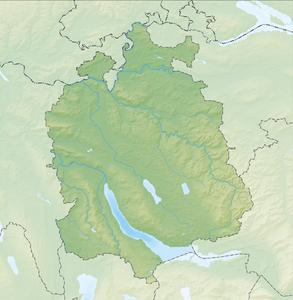 Pfannenstiel (Zurich) (Canton of Zurich)