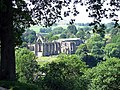 Remains of Bolton Priory - geograph.org.uk - 1389926.jpg