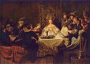 Rembrandt Harmensz. van Rijn 146