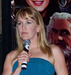 Xena: Warrior Princess - Renee O'Connor, Xena Con 2007