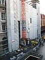 Renovatie facade Antwerpen Centraal 2008.jpg