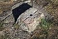 Repère Nivellement Grand Colombier Anglefort 3.jpg