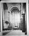 reproductie interieur in st.nic.kerk - amsterdam - 20013631 - rce