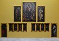 Retaule major de la cartoixa de Portaceli, museu de Belles Arts de València.JPG