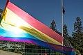 Revisit 2013-06-26- City Hall Sunburst through Rainbow Flag (19169062764).jpg
