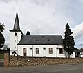 Rheinbach OT Neukirchen, Neukirchener Str. 16, Katholische Pfarrkirche St. Margaretha (105).jpg