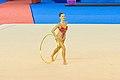 Rhythmic gymnastics at the 2017 Summer Universiade (37033632256).jpg
