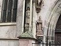 Ribeauville - Eglise de la Providence (ancienne église des Augustins) - 3 place de l'Hôtel-de-Ville - rue de l'Abbé-Kremp (12-2016) IMG 3294.jpg