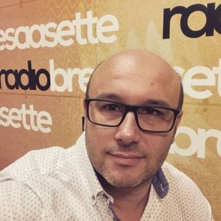 Riccardo Frizza Italian conductor