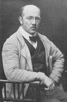 Otto Richard Bossert