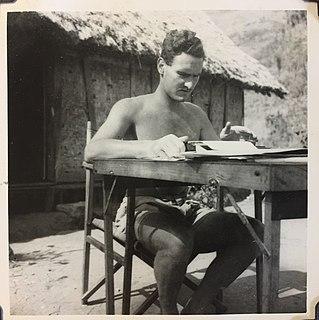 Richard Frank Salisbury Canadian anthropologist (1926–1989)