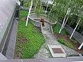Richardson Plaza 02, Northeastern University.jpg