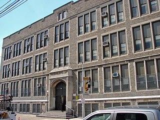 Richmond School (Philadelphia, Pennsylvania)