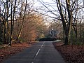 Ridlands Lane, Crockham Hill, Kent - geograph.org.uk - 1096169.jpg