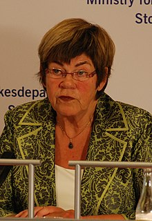 Marianne Andersson