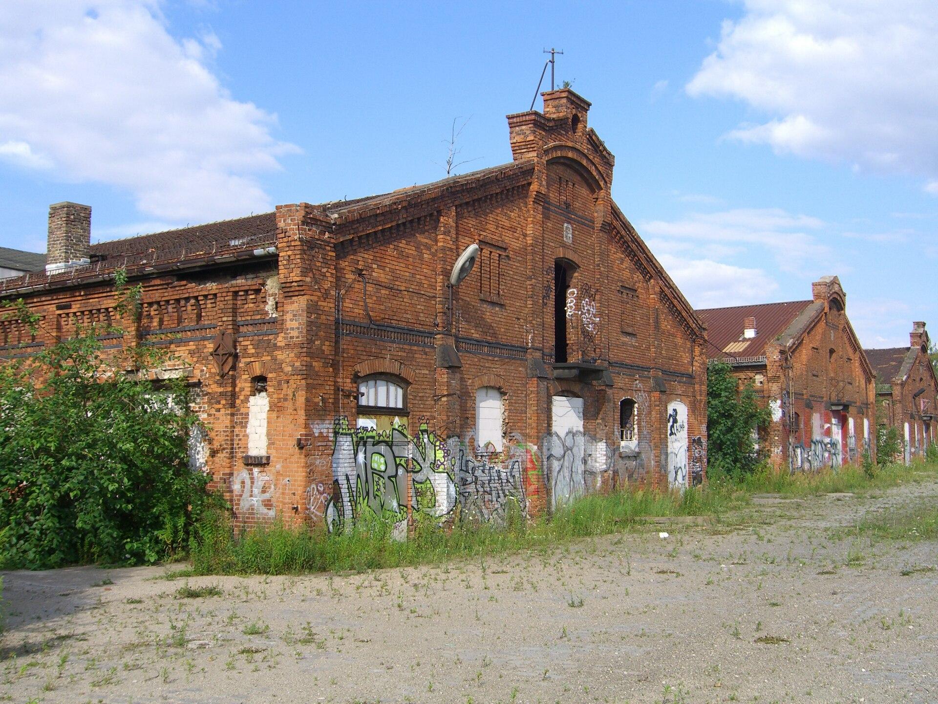 Berlin Wohnungen Lichtenberg