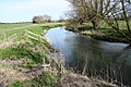 River Cam with mink traps - geograph.org.uk - 744676.jpg