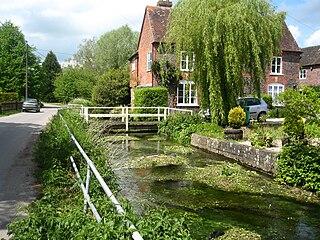 Eastbury, Berkshire village in United Kingdom