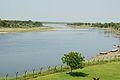 River Yamuna - Taj Mahal Complex - Agra 2014-05-14 3827.JPG