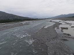 River flow in khyber pakhtunkhwa.JPG