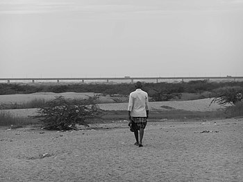 River kaveri, musiri, tamilnadu.jpg