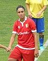 Riviera di Romagna - San Zaccaria, 16 maggio 2015, Play-off Serie A calcio femminile 2014-2015 11 - Martina Piemonte (cropped).jpg