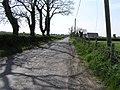 Road at Gortgarn - geograph.org.uk - 792071.jpg