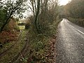 Road in Bickleigh Vale - geograph.org.uk - 1624889.jpg