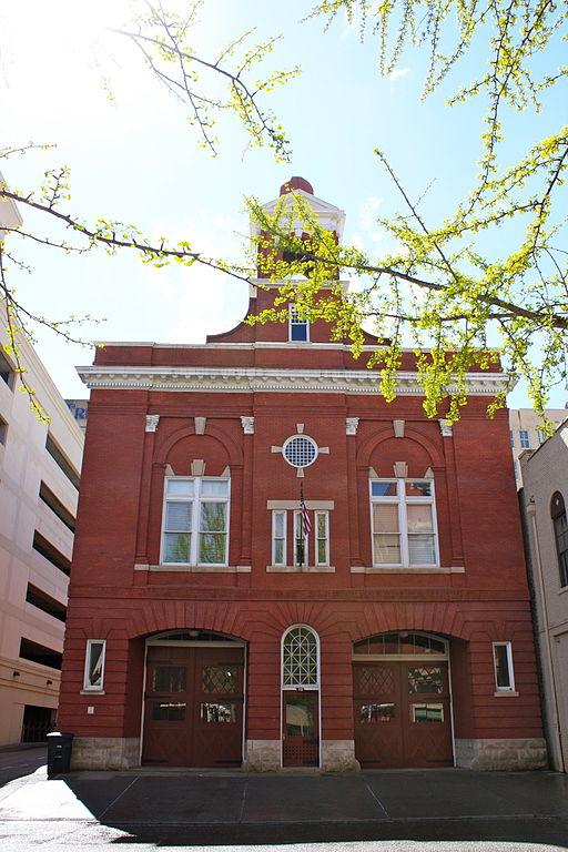 Roanoke City Fire Department Salary