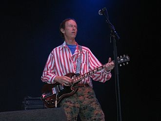Robby Krieger - Image: Robby Krieger