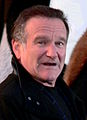 Robin Williams Happy Feet Premiere 2006.jpg