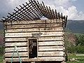 Robinson Cabin Restoration (7096885353).jpg