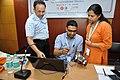 Robot Building Session - Workshop on Organising Indian and World Robot Olympiad - NCSM - Kolkata 2016-03-07 2265.JPG