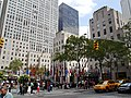 Rockefeller Center, Midtown Manhattan - panoramio.jpg